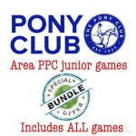 Junior Area PPC Bundle 2019