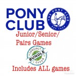 Full Area PPC Bundle (Junior/ Senior/Pairs Games)