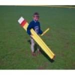Bending Pole Kit and Baton