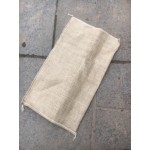 Postman's Hessian Sack