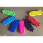 Compositi Coloured Stirrup Treads