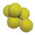 Tennis Ball (Set of 5)